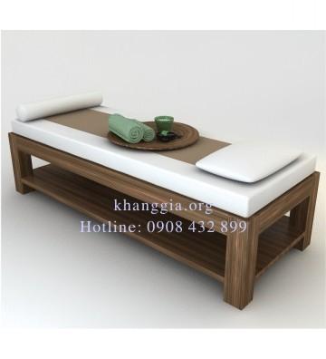 Giường massage chân gỗ 01-thumb-2