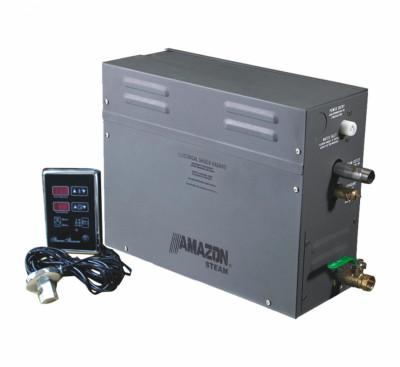 Máy xông hơi ướt Amazon 6kw (Digital Control)-thumb-1